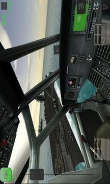 驾驶黑鹰直升机截图