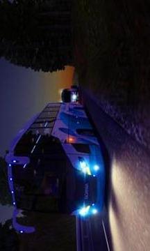 Bus_simulator_lintas_Jawa截图