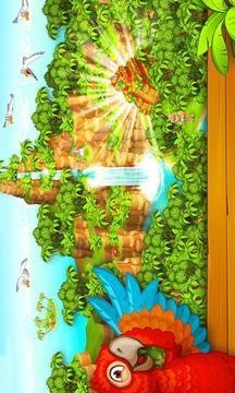 天堂农场:幸运岛截图