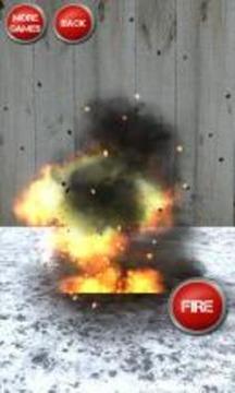 手榴弹模拟游戏截图