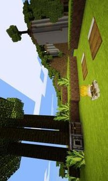 Block Craft World截图