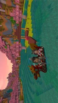 Mini World: Block Art(Unreleased)截图