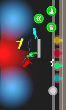 Real Stick Fight The Game截图