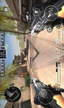 Critical Strike Shoot War - Frontline Fire截图