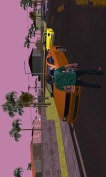 Grand vice gang: Miami city截图