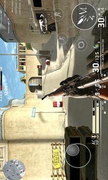 Sniper Strike Blood Killer截图