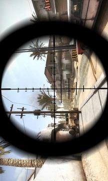 城市狙击手3D截图