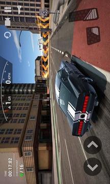 Ultimate Car Driving Simulator截图