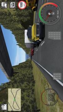 GBD奔驰卡车模拟器截图