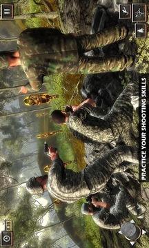 陆军突击队生存任务截图