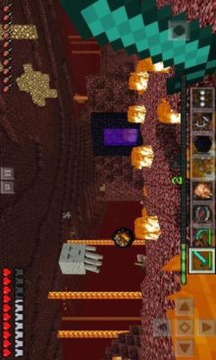 Minecraft Trial截图