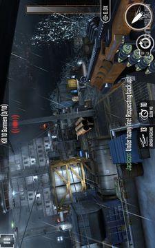 Sniper Strike : Special Ops(Unreleased)截图