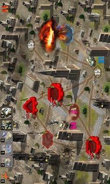 现代战争2截图
