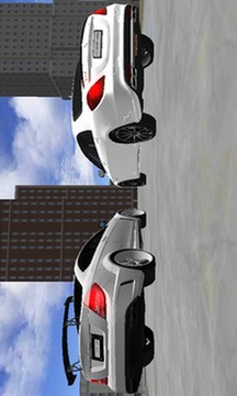 C63汽车驾驶模拟器截图
