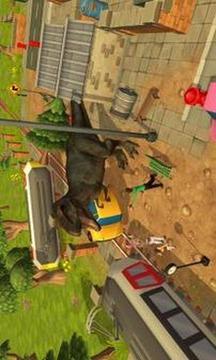 恐龙模拟器 Dino Simulator截图