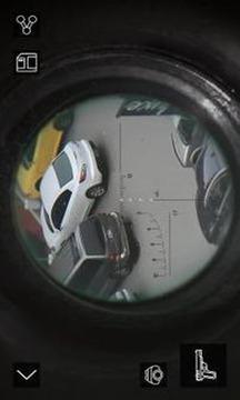 摄像枪的3D模拟器截图