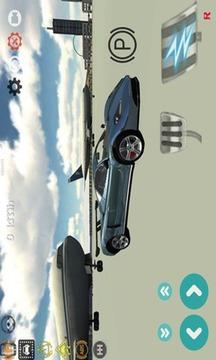 汽车漂移3D模拟器截图