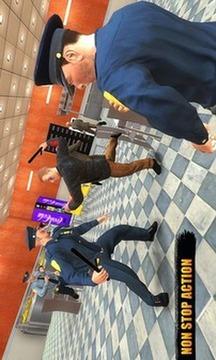 Supermarket Gangster Escape 3D截图