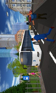 Bus Simulator截图