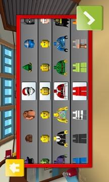 乐高玩具 LEGO App4+截图