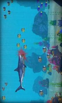 鲨鱼攻击完美版截图