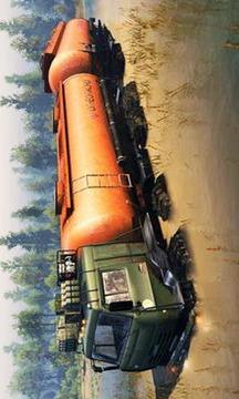 Offroad Truck Simulator 2018截图
