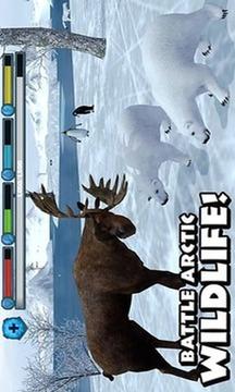 北极熊模拟器截图