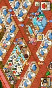饭店物语 - 免费单机模拟经营游戏截图
