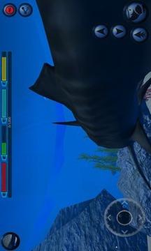 究极鲨鱼模拟截图