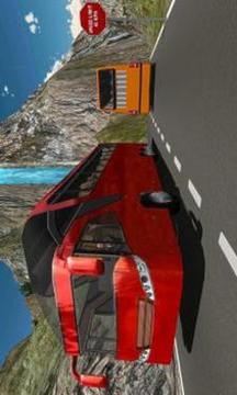 至尊长途汽车模拟器3D截图