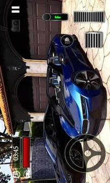 Car Parking Bmw i8 Simulator截图