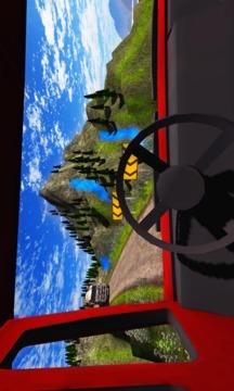 卡车驾驶赛截图