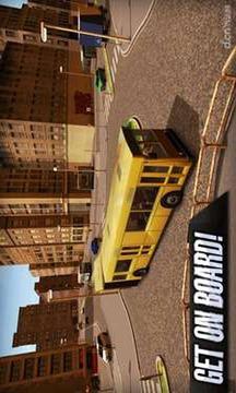 巴士模拟器2015修改版截图