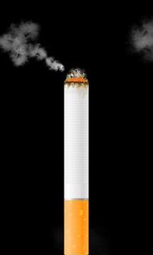 卷烟模拟器截图