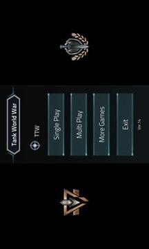 3D 坦克多战场截图