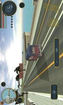 Robot Truck截图
