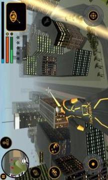 Naxeex Superhero截图