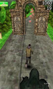 Endless Run : Magic Temple截图