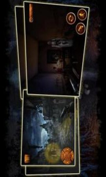 Evil Haunted Ghost – Scary Cellar Horror Game截图