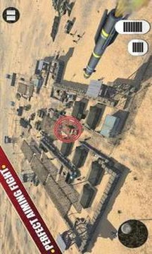 US Army Missile Launcher Drone Attack Mission截图