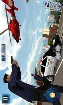 NY City Cop 2018截图