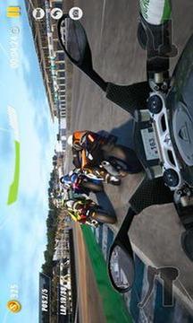 摩托车驾驶狂热截图