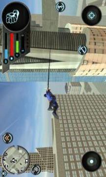 Rope Hero Revolution截图