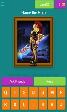 Mobile Legends Quiz: Bang Bang截图