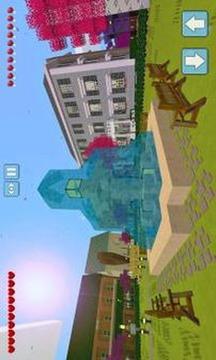 Minicraft - Free Miner!截图