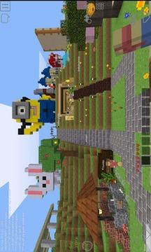 建设世界2精简版截图