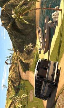 巴士驾驶员免费 - Bus Simulator Free截图