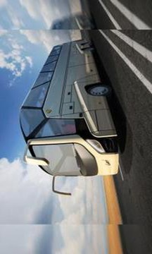 Bus Malam Cepat Mania 2018截图