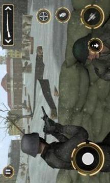 World War 2 Heroes Army截图