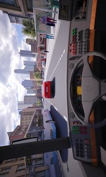 巴士模拟2016手游截图